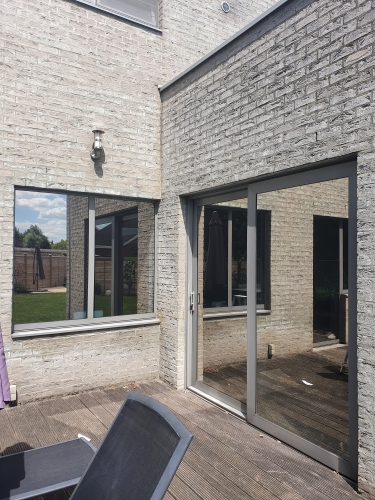 silver 35 exterior