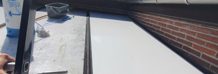 polycarbonaat folie / veranda